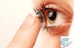¿Por qué lentillas? Uso de lentes de contacto fácil y seguro