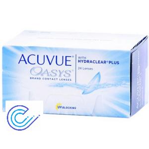 Acuvue Oasys HidraClear