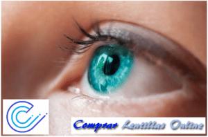 Cuidado de las lentes de contacto