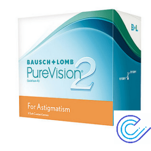Prue Vision 2 para Astigmatismo