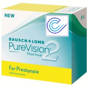 Pure Vision 2 Presbicia