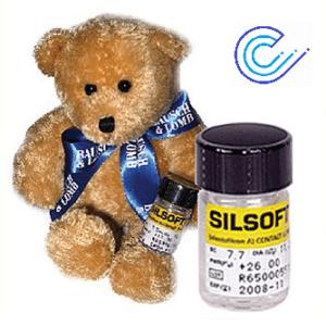 Silsoft Afaquia, la lentilla para operados de cataratas