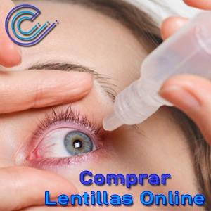 lágrimas artificiales, comodidad y humedad para tus ojos