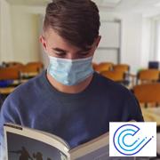 Lentillas durante la pandemia. Uso seguro y responsable
